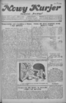 """Nowy Kurjer: dawniej """"Postęp"""" 1929.01.31 R.40 Nr26"""