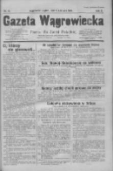 Gazeta Wągrowiecka: pismo dla ziemi pałuckiej 1930.06.06 R.10 Nr93