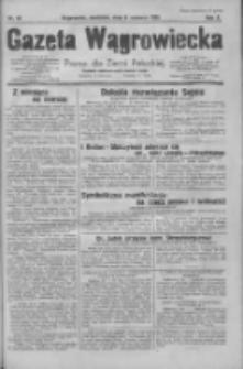Gazeta Wągrowiecka: pismo dla ziemi pałuckiej 1930.06.08 R.10 Nr95