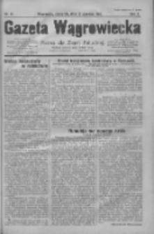 Gazeta Wągrowiecka: pismo dla ziemi pałuckiej 1930.06.12 R.10 Nr97