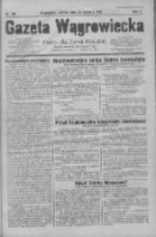 Gazeta Wągrowiecka: pismo dla ziemi pałuckiej 1930.06.24 R.10 Nr106