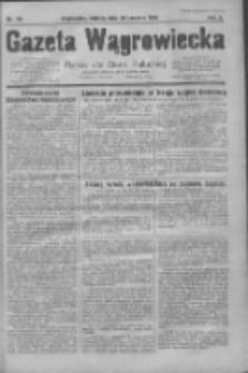 Gazeta Wągrowiecka: pismo dla ziemi pałuckiej 1930.06.28 R.10 Nr110