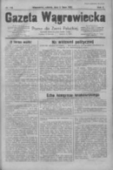 Gazeta Wągrowiecka: pismo dla ziemi pałuckiej 1930.07.05 R.10 Nr116