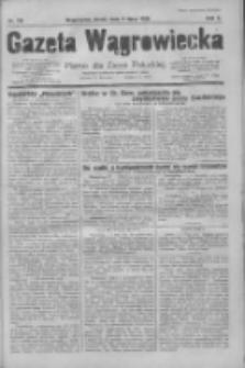 Gazeta Wągrowiecka: pismo dla ziemi pałuckiej 1930.07.09 R.10 Nr119