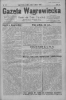 Gazeta Wągrowiecka: pismo dla ziemi pałuckiej 1930.07.11 R.10 Nr121