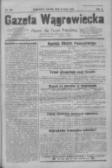 Gazeta Wągrowiecka: pismo dla ziemi pałuckiej 1930.07.15 R.10 Nr124