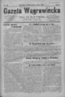 Gazeta Wągrowiecka: pismo dla ziemi pałuckiej 1930.07.20 R.10 Nr129