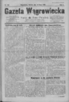 Gazeta Wągrowiecka: pismo dla ziemi pałuckiej 1930.07.22 R.10 Nr130