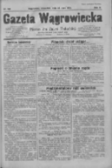 Gazeta Wągrowiecka: pismo dla ziemi pałuckiej 1930.07.24 R.10 Nr132