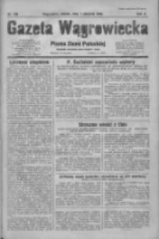 Gazeta Wągrowiecka: pismo dla ziemi pałuckiej 1930.08.01 R.10 Nr139