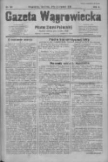 Gazeta Wągrowiecka: pismo dla ziemi pałuckiej 1930.08.03 R.10 Nr141