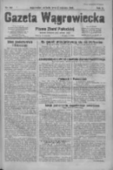 Gazeta Wągrowiecka: pismo dla ziemi pałuckiej 1930.08.05 R.10 Nr142