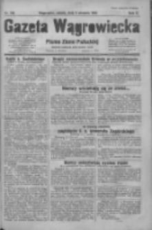 Gazeta Wągrowiecka: pismo dla ziemi pałuckiej 1930.08.09 R.10 Nr146