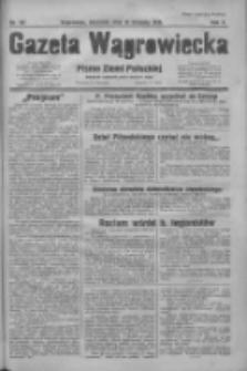 Gazeta Wągrowiecka: pismo dla ziemi pałuckiej 1930.08.10 R.10 Nr147
