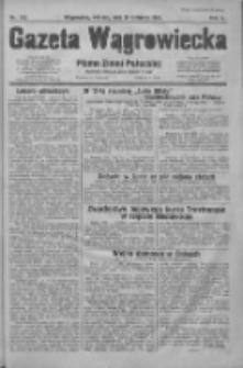 Gazeta Wągrowiecka: pismo dla ziemi pałuckiej 1930.08.19 R.10 Nr153