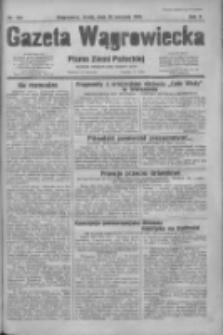 Gazeta Wągrowiecka: pismo dla ziemi pałuckiej 1930.08.20 R.10 Nr154