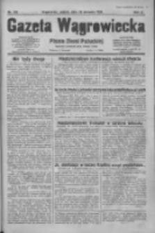 Gazeta Wągrowiecka: pismo dla ziemi pałuckiej 1930.08.29 R.10 Nr162