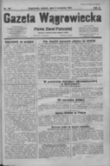 Gazeta Wągrowiecka: pismo dla ziemi pałuckiej 1930.09.02 R.10 Nr165
