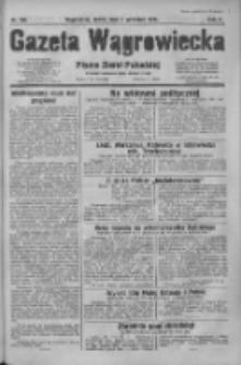 Gazeta Wągrowiecka: pismo dla ziemi pałuckiej 1930.09.03 R.10 Nr166