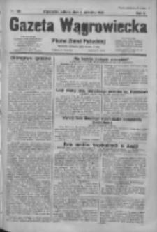 Gazeta Wągrowiecka: pismo dla ziemi pałuckiej 1930.09.06 R.10 Nr169