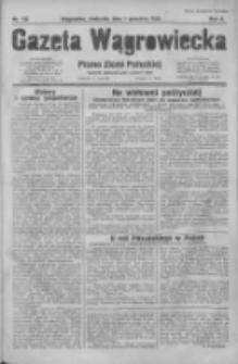 Gazeta Wągrowiecka: pismo dla ziemi pałuckiej 1930.09.07 R.10 Nr170