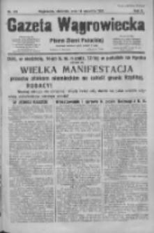 Gazeta Wągrowiecka: pismo dla ziemi pałuckiej 1930.09.14 R.10 Nr176