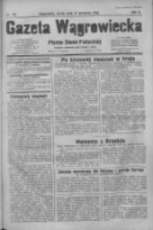 Gazeta Wągrowiecka: pismo dla ziemi pałuckiej 1930.09.17 R.10 Nr178