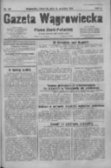 Gazeta Wągrowiecka: pismo dla ziemi pałuckiej 1930.09.18 R.10 Nr179