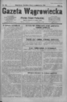 Gazeta Wągrowiecka: pismo dla ziemi pałuckiej 1930.10.05 R.10 Nr194