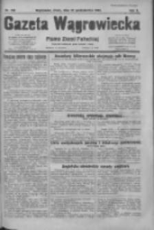 Gazeta Wągrowiecka: pismo dla ziemi pałuckiej 1930.10.22 R.10 Nr208