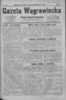 Gazeta Wągrowiecka: pismo dla ziemi pałuckiej 1930.10.23 R.10 Nr209