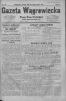 Gazeta Wągrowiecka: pismo dla ziemi pałuckiej 1930.10.25 R.10 Nr211