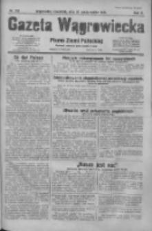 Gazeta Wągrowiecka: pismo dla ziemi pałuckiej 1930.10.30 R.10 Nr215