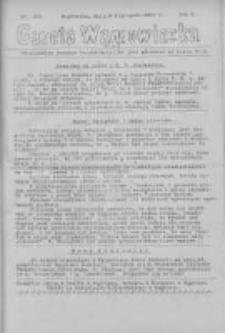 Gazeta Wągrowiecka: pismo dla ziemi pałuckiej 1930.11.09 R.10 Nr222