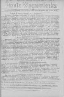 Gazeta Wągrowiecka: pismo dla ziemi pałuckiej 1930.11.16 R.10 Nr228
