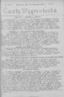 Gazeta Wągrowiecka: pismo dla ziemi pałuckiej 1930.11.27 R.10 Nr237