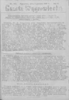 Gazeta Wągrowiecka: pismo dla ziemi pałuckiej 1930.12.02 R.10 Nr241