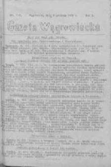 Gazeta Wągrowiecka: pismo dla ziemi pałuckiej 1930.12.06 R.10 Nr245