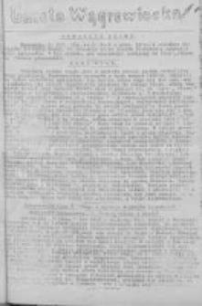 Gazeta Wągrowiecka: pismo dla ziemi pałuckiej 1930.12.09 R.10 Nr247