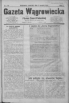 Gazeta Wągrowiecka: pismo dla ziemi pałuckiej 1930.12.11 R.10 Nr248