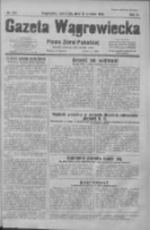 Gazeta Wągrowiecka: pismo dla ziemi pałuckiej 1930.12.18 R.10 Nr254