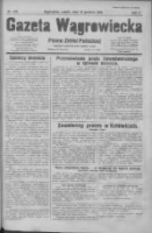 Gazeta Wągrowiecka: pismo dla ziemi pałuckiej 1930.12.19 R.10 Nr255