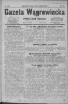 Gazeta Wągrowiecka: pismo dla ziemi pałuckiej 1930.12.31 R.10 Nr263