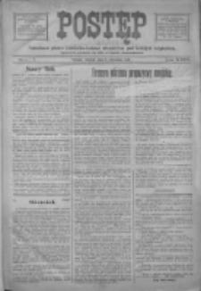 Postęp 1918.01.01 R.29 Nr1