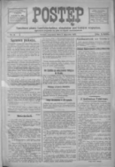 Postęp 1918.01.03 R.29 Nr2