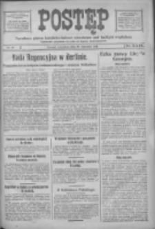 Postęp 1918.01.10 R.29 Nr8