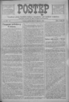 Postęp 1918.01.12 R.29 Nr10