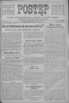 Postęp 1918.01.25 R.29 Nr21