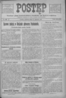 Postęp 1918.01.27 R.29 Nr23