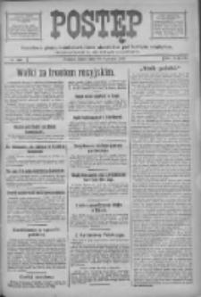 Postęp 1918.01.30 R.29 Nr25